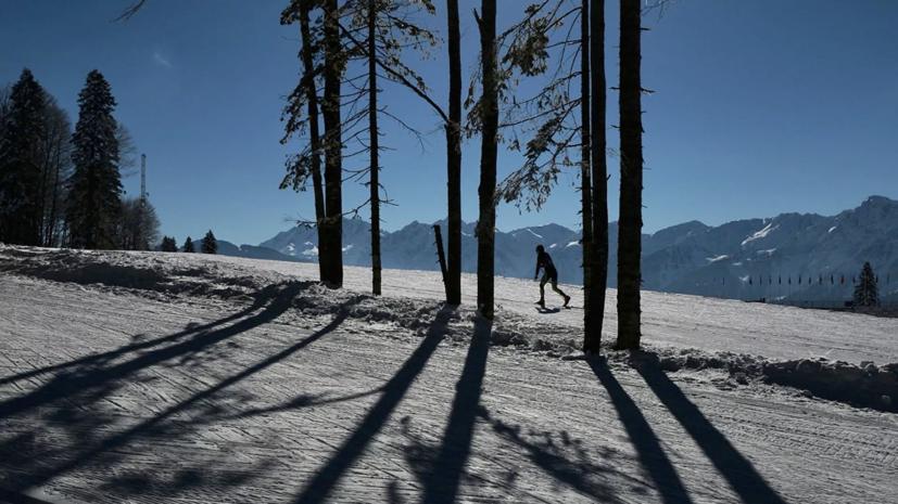 Сборная России по лыжным гонкам выступит на ЧМ под названием национальной федерации