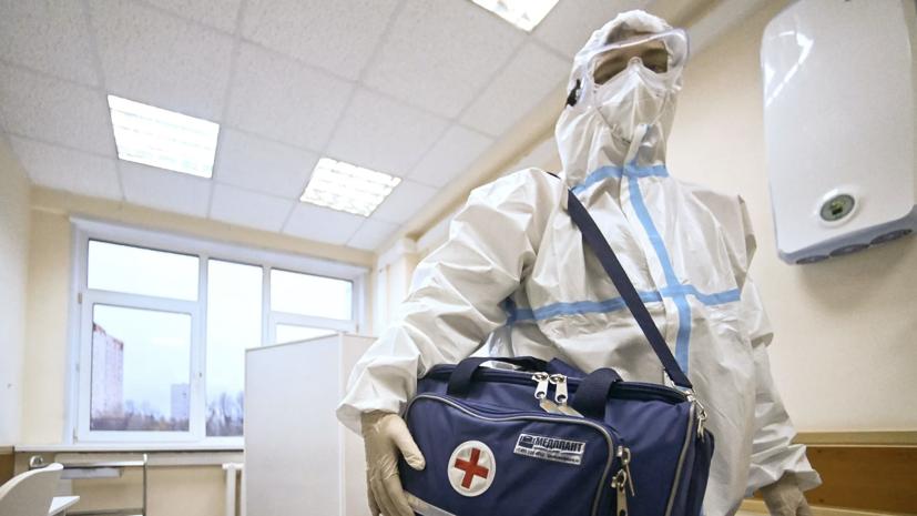 Кабмин выделил ещё 2,7 млрд рублей на бесплатные лекарства для больных COVID-19