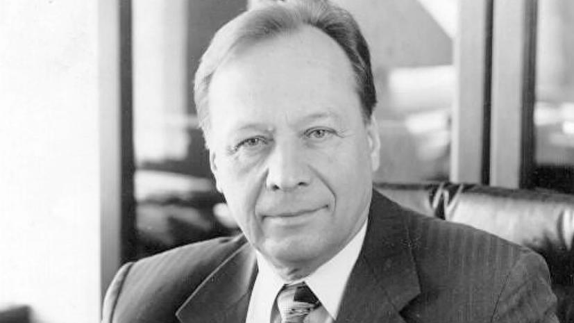 Умер бывший главный санитарный врач России Беляев