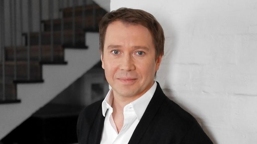 Евгений Миронов поздравил новых лауреатов «Золотого орла»