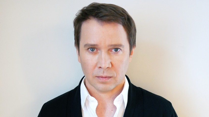 Евгений Миронов прокомментировал ситуацию в российском прокате