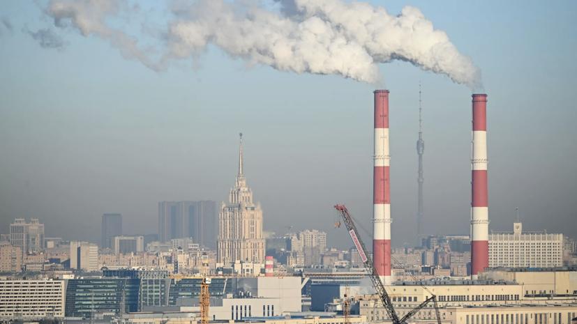 Вильфанд сообщил о температурных рекордах в трёх городах