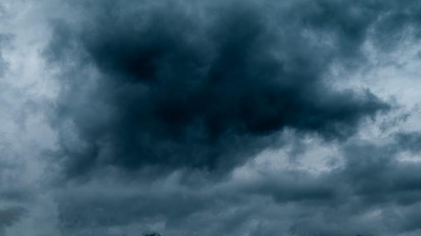 Врач рассказала о влиянии пасмурной погоды на упадок сил