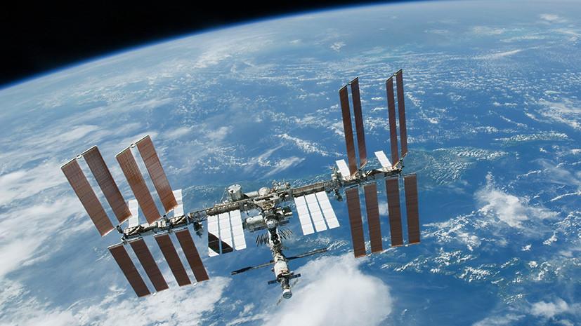 Назван первый частный экипаж, отправляющийся на МКС