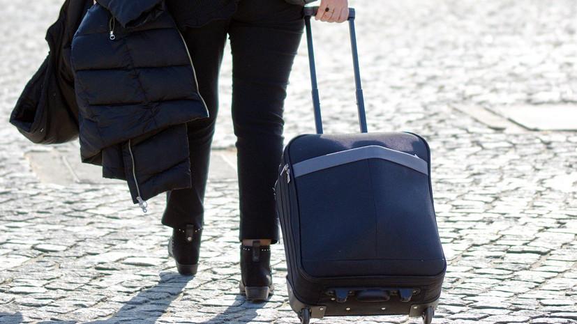 В АТОР оценили ситуацию в туристической отрасли