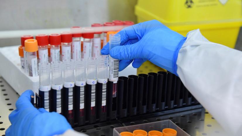 В Италии за сутки выявили более 10 тысяч случаев заболевания COVID-19