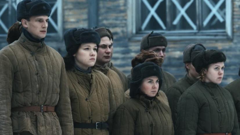 Подвиг сильнее эмоций: каким получился фильм про Зою Космодемьянскую