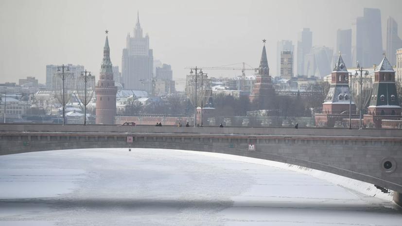 В Москве прошла презентация проекта «Вера в большом городе. Люди добрых дел»