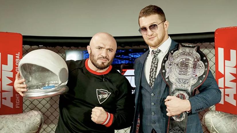 В Fight Nights уверены, что Исмаилов хочет драться с Минеевым