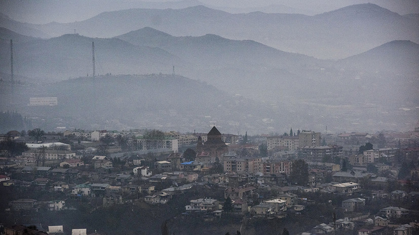 Заседание рабочей группы России, Армении и Азербайджана пройдёт 30 января