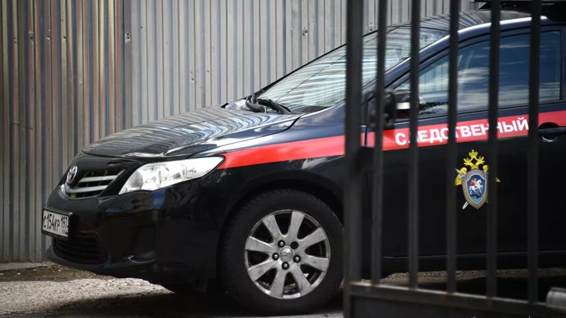Следователи начали проверку из-за хлопка газа в переходе в Челябинске