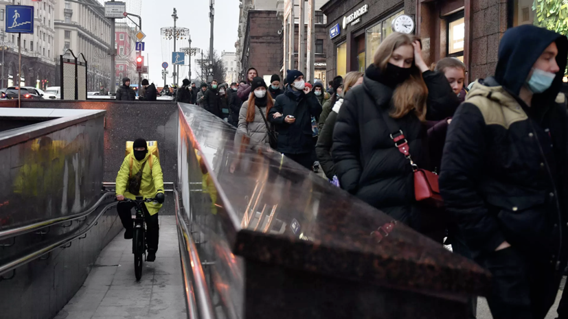 В Москве завели ещё два дела о применении насилия к силовикам