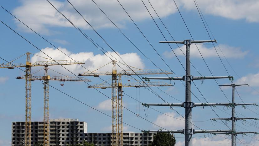 Ток-шоу: как Рада готовит очередной запрет импорта российской электроэнергии