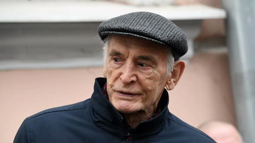 Заславский поделился воспоминаниями о Лановом