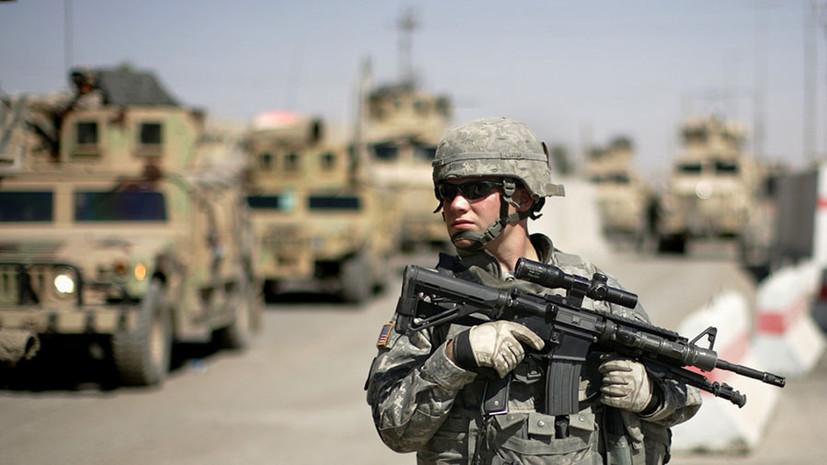 «Продвижение миссии Америки»: как новая администрация США будет проводить свой курс на Ближнем Востоке