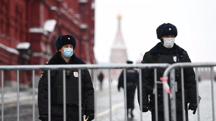 В центре Москвы 31 января изменятся маршруты наземного транспорта