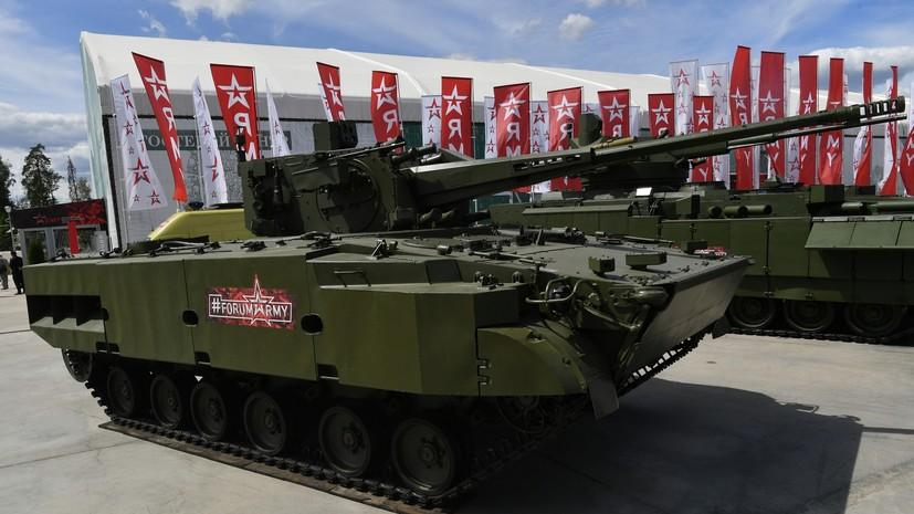 «Перспективная и интересная разработка»: российский артиллерийский комплекс «Деривация» получит управляемые снаряды