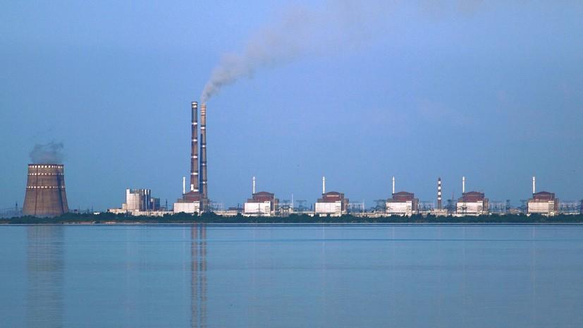 «Зависимость от импорта сохранится»: как Украина планирует развивать свою атомную энергетику