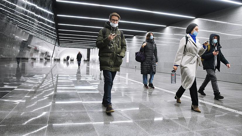 Проведено более 102 млн тестов: в России выявлено 18 359 новых случаев коронавируса