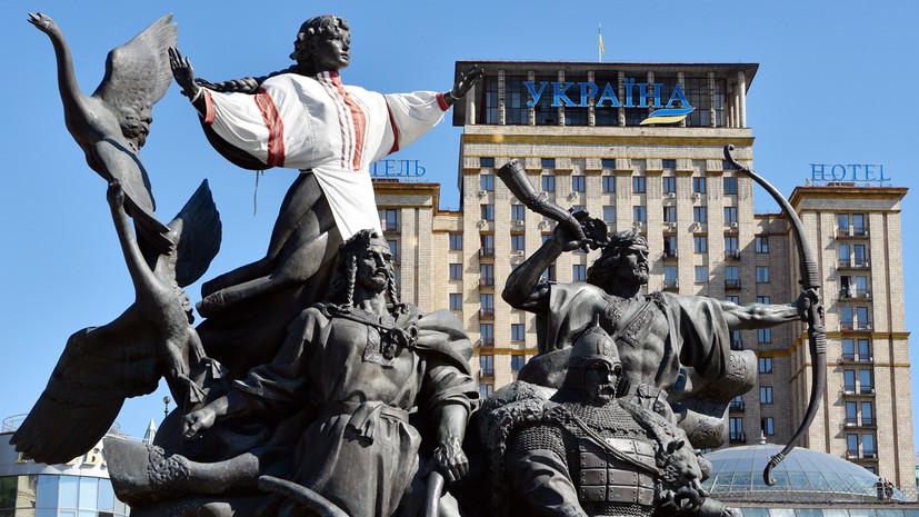 «Нет стремления найти компромиссы»: как Киев планирует проводить «нежную» украинизацию Донбасса