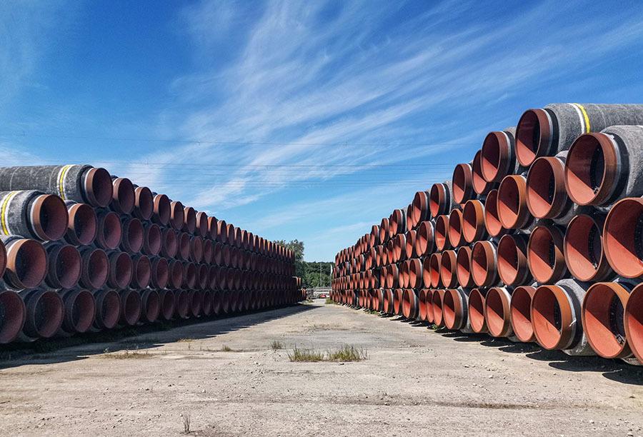 60012b77ae5ac95ad057aa4a «Энергетическое агентство Дании получило график работ»: что известно о сроках завершения «Северного потока — 2»