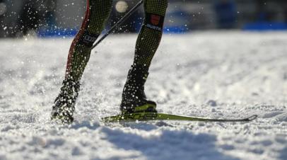 В сборной Норвегии по биатлону выявлен случай заболевания коронавирусом