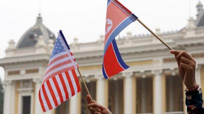 «Надеялись, что страна падёт»: наладится ли диалог США с Северной Кореей во время президентства Джо Байдена