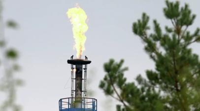 Казахстан возобновил транзит нефти через систему Транснефти