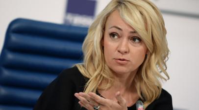 Рудковская возмутилась словами хореографа группы Тутберидзе, бросившего вызов Плющенко