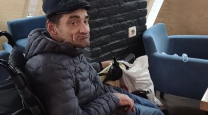 Житель Симферополя с ДЦП семь лет добивается от городской администрации предоставления жилья