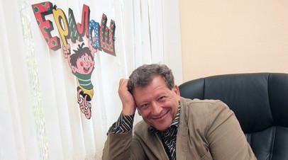 Шутил при любых обстоятельствах и этим обезоруживал: умер худрук Ералаша Борис Грачевский