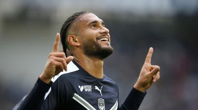 Локомотив объявил о договорённости с Бордо по трансферу защитника Пабло