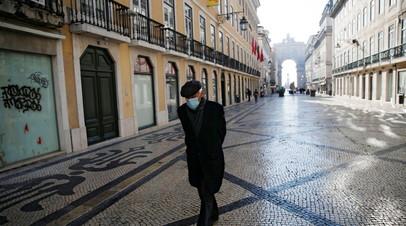 В Еврокомиссии заявили об осложнении ситуации с коронавирусом в Европе