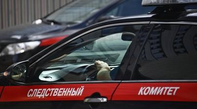 Четыре человека погибли на пожаре в Новосибирске