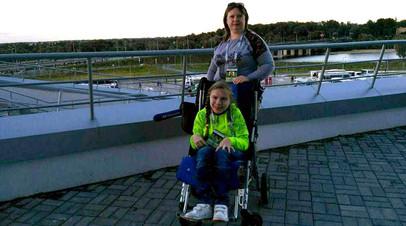 Мать из Зеленодольска добивается признания квартиры непригодной для дочери-инвалида