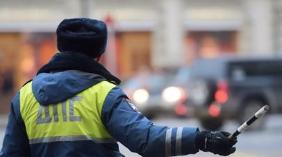 В Подмосковье дорожные службы перешли на режим повышенной готовности