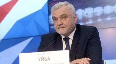 Глава Коми рассматривает возможность повторной вакцинации от COVID-19