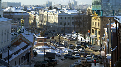Торговыми партнёрами Нижегородской области стали 137 стран в 2020 году