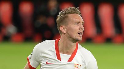 «Севилья» выбила «Валенсию» из Кубка Испании, Черышев провёл весь матч в запасе