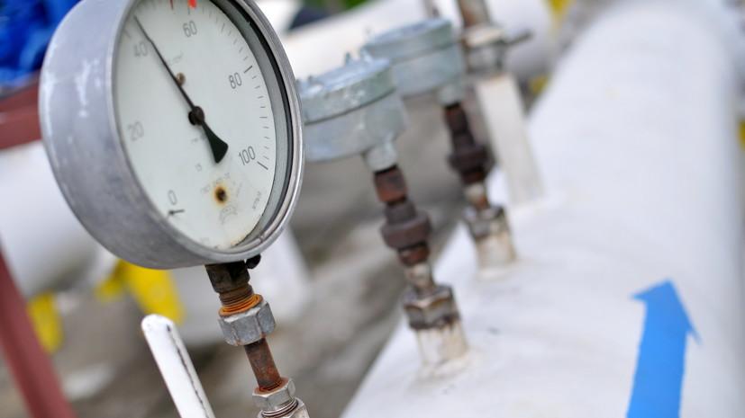 Экс-премьер Украины рассказал о «мегаафере» с ценами на газ в стране