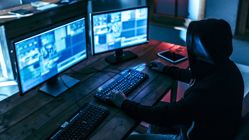 В России число киберпреступлений за год увеличилось на 73%