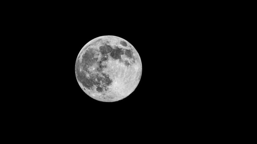 Россия и Китай прорабатывают техреализацию совместной лунной станции