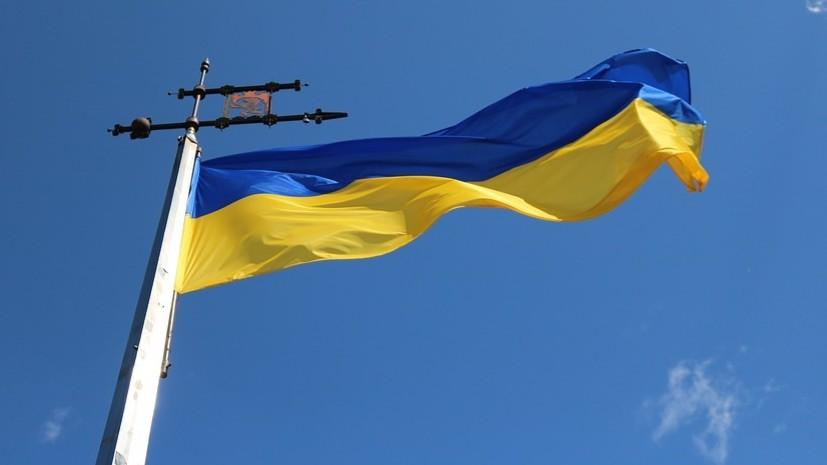 Украина ввела санкции против двух авиакомпаний за полёты в Россию