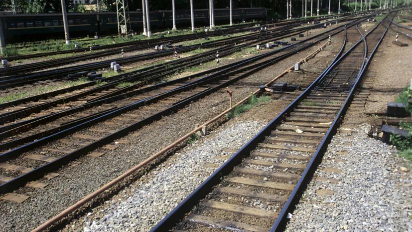 Россия возобновляет железнодорожное сообщение с Белоруссией