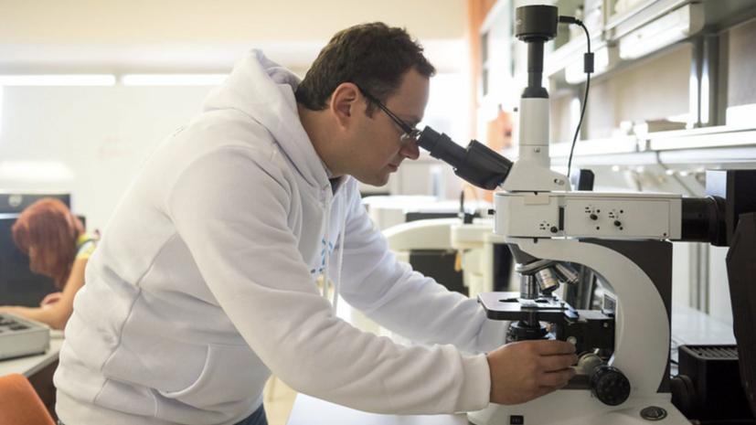 Серебряный антибиотик: учёные создали безопасный для организма противомикробный препарат