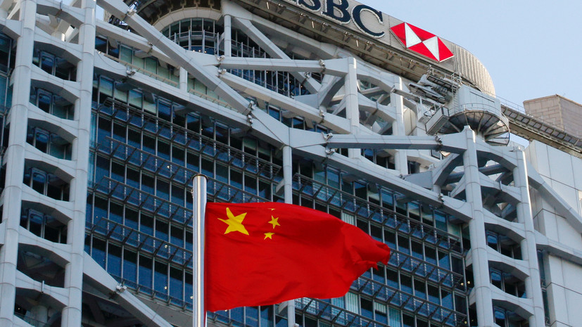 В ЕП обеспокоены «тоталитарными методами» Китая в отношении европейских компаний