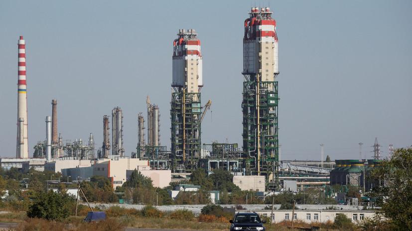 «Умышленное разрушение индустрии»: почему Украина намерена возобновить большую приватизацию госкомпаний