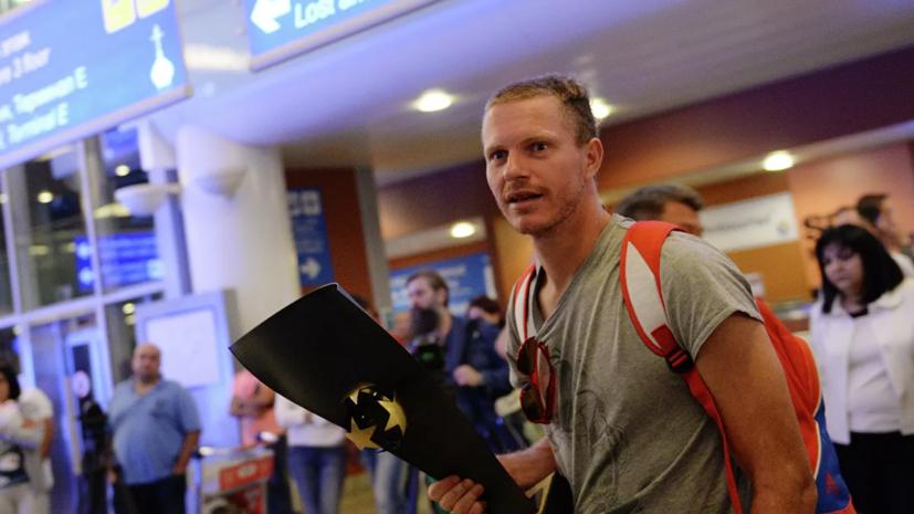 Двукратный чемпион мира по пляжному футболу Бухлицкий объявил о завершении карьеры