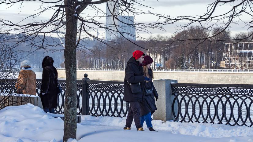 «Морозы станут крепнуть»: синоптики предупредили об аномальном похолодании в Московском регионе