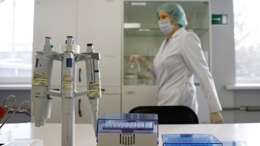 Инфекционист назвал причины повторного инфицирования COVID-19